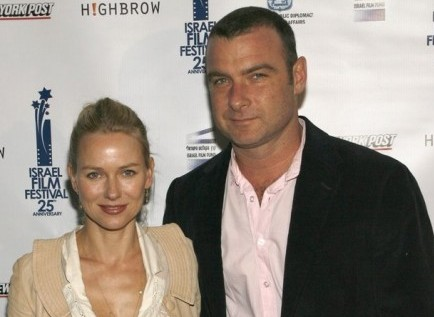 Cupid's Pulse Article: Naomi Watts Says She Seduced Liev Schreiber