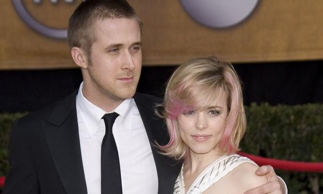 Ryan Gosling Talks Up Past Girlfriends | Cupid's Pulse Rachel Mcadams Dating