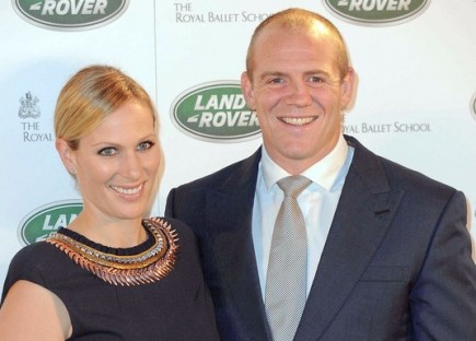 Cupid's Pulse Article: Zara Phillips Talks Babies and Skipped Honeymoon
