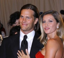 Celebrity News: Tom Brady Celebrates Super Bowl Win with Gisele Bundchen & Kids