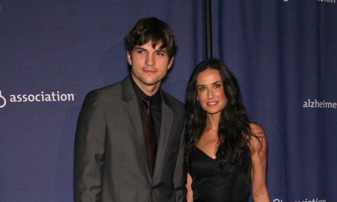 Cupid's Pulse Article: Ashton Kutcher and Demi Moore Are Silent Following Cheating Allegations
