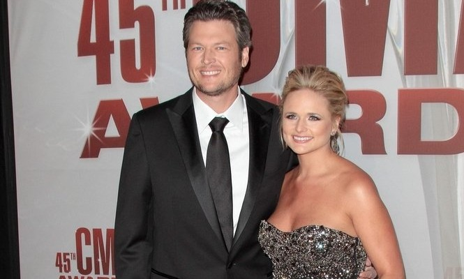 Cupid's Pulse Article: Miranda Lambert Makes Blake Shelton's House Girl-Friendly