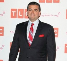 Buddy Valastro and Wife Renew Wedding Vows After 10 Years