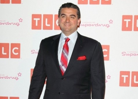 Cupid's Pulse Article: Buddy Valastro and Wife Renew Wedding Vows After 10 Years