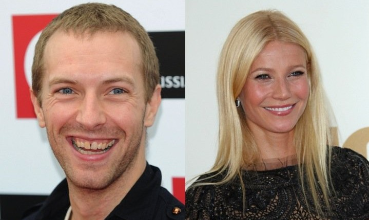 "Cupid's Pulse Article: Chris Martin Calls Gwyneth Paltrow His ""Beard"""