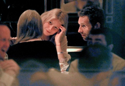 Gwyneth Paltrow and Chris Martin. Photo: FlynetUK/FAMEFLYNET