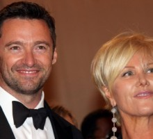 Hugh Jackman's Wife Doesn't Like Her Man Too Buff