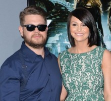 Jack Osbourne Admits His Baby-to-Be Wasn't Planned