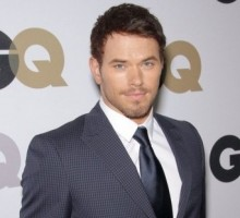 Kellan Lutz Says Past Girlfriends Have Made the First Moves