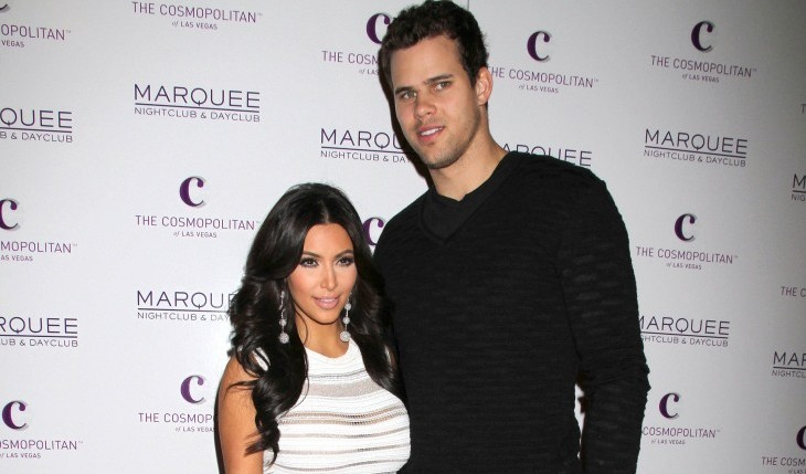 From 'I Do' to Divorce: Shortest Hollywood Marriages: Kim Kardashian and Kris Humphries