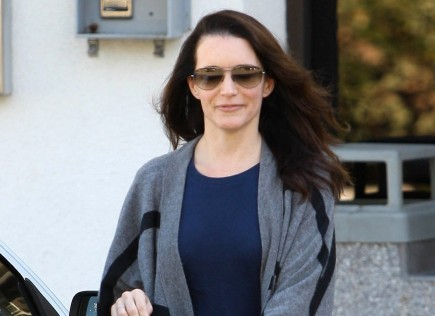 Cupid's Pulse Article: 'Sex and the City' Alum Kristin Davis Adopts a Baby Girl