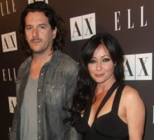 Shannen Doherty Gets Married