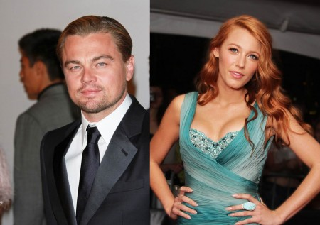 Cupid's Pulse Article: Blake Lively and Leonardo DiCaprio Call It Quits