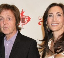 Paul McCartney Ties the Knot with Nancy Shevell