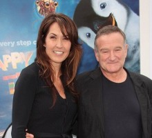 Robin William Dies From Suspected Suicide; Wife Releases Statement