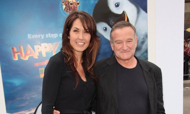 Cupid's Pulse Article: Robin William Dies From Suspected Suicide; Wife Releases Statement