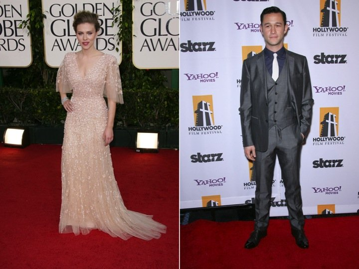 Cupid's Pulse Article: Are Scarlett Johansson and Joseph Gordon-Levitt Dating?
