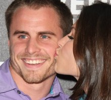 Stephen and DeAnna Pappas Stagliano Reveal Baby Daughter's Name