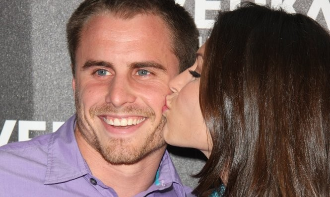 Cupid's Pulse Article: Stephen and DeAnna Pappas Stagliano Reveal Baby Daughter's Name