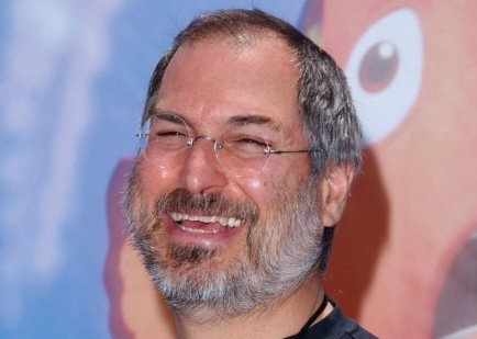 Cupid's Pulse Article: The Best Relationship Advice Came From Steve Jobs