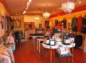 Cupid's Pulse Article: 'Bachelor' Alumna Ann Csincsak and Partner Katie Meyer Open Vintage Sweet & Chic Boutique