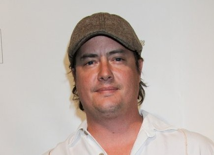 Jeremy London. Photo: PRN / PR Photos