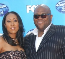 Ruben Studdard Files for Divorce From Wife Surata Zuri McCants