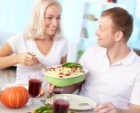Date Idea: Thanksgiving for Two