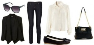 Cupid's Pulse Article: First Date Outfit Ideas: Dinner and Movie
