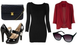 Cupid's Pulse Article: First Date Outfit Ideas: Dinner and Drinks