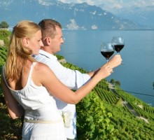 Relationship Advice: Wine Taste Your Way to An Intimate Date