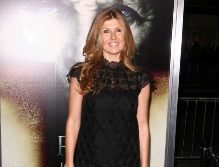 Cupid's Pulse Article: Connie Britton Adopts a Son from Ethiopia
