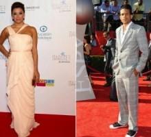 Eva Longoria Is Not Dating Matt Barnes, Despite Rumors