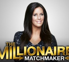 Millionaire Matchmaker: Patti Stanger Brings Out the Big Guns to Help Emma and Frank