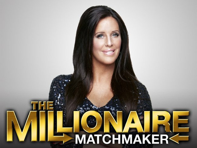 Is the millionaire matchmaker dating