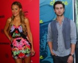 Lauren Conrad Is Caught Kissing Chace Crawford