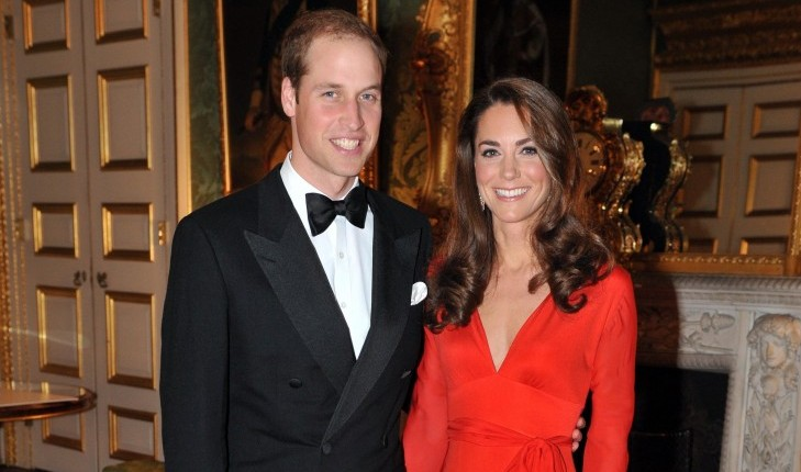 Cupid's Pulse Article: Kate Middleton and Prince William Win Ruling Barring Scandalous Photos