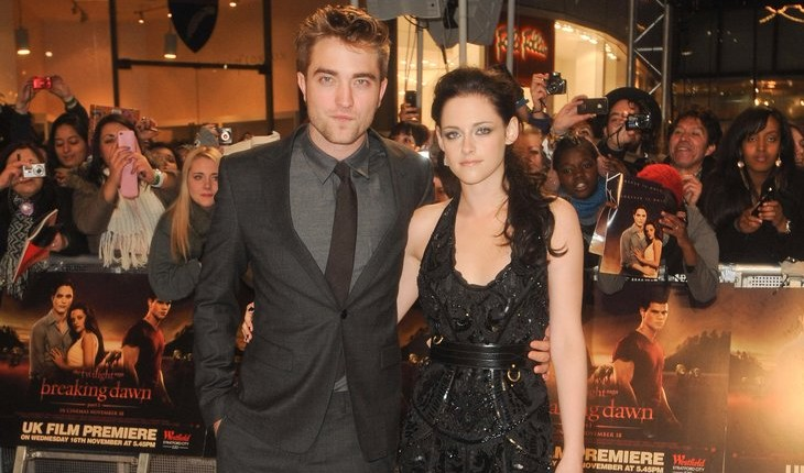 Cupid's Pulse Article: Rob Pattinson Says He Began Acting to Meet Girls