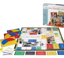 'Modern Family' Board Game Tests Your Trivia Knowledge about the Hit Show