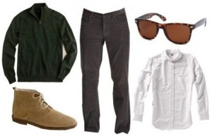 Cupid's Pulse Article: First Date Oufit Ideas: Outdoor Festival