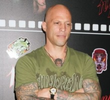 NY Ink's Ami James Chats about New Season and Inking Your Partner's Name