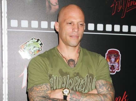 Cupid's Pulse Article: NY Ink's Ami James Chats about New Season and Inking Your Partner's Name