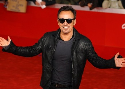 Cupid's Pulse Article: 10 Love Lessons from Bruce Springsteen
