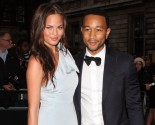 John Legend is Engaged to Model Girlfriend Chrissy Teigen