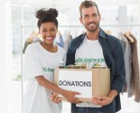 Date Idea: Volunteer Together this Holiday Season
