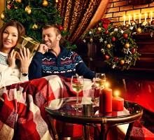 Date Idea: Enjoy a Date by the Fireplace