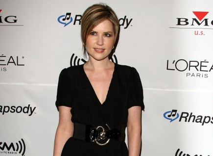 Cupid's Pulse Article: Dido Names Son Stan After a Collaborative Song with Eminem