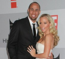 Kendra Wilkinson and Family Celebrate First Christmas at Home