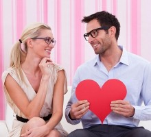 Expert Dating Advice for How to Manage Valentine's Day Expectations