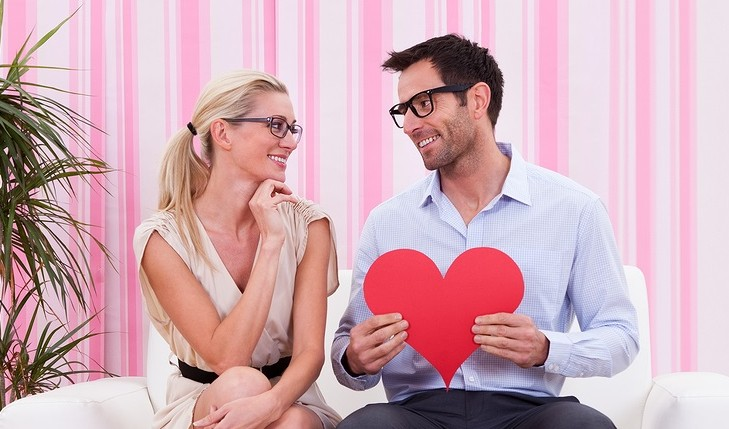Cupid's Pulse Article: Date Idea: A New Kind of Valentine's Day Date